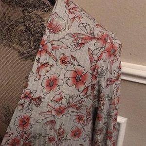 LuLaRoe Sweaters - Lularoe Sara size small NWOT